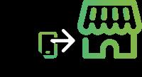 STEP3 店頭にてFASTコードをスタッフに提示